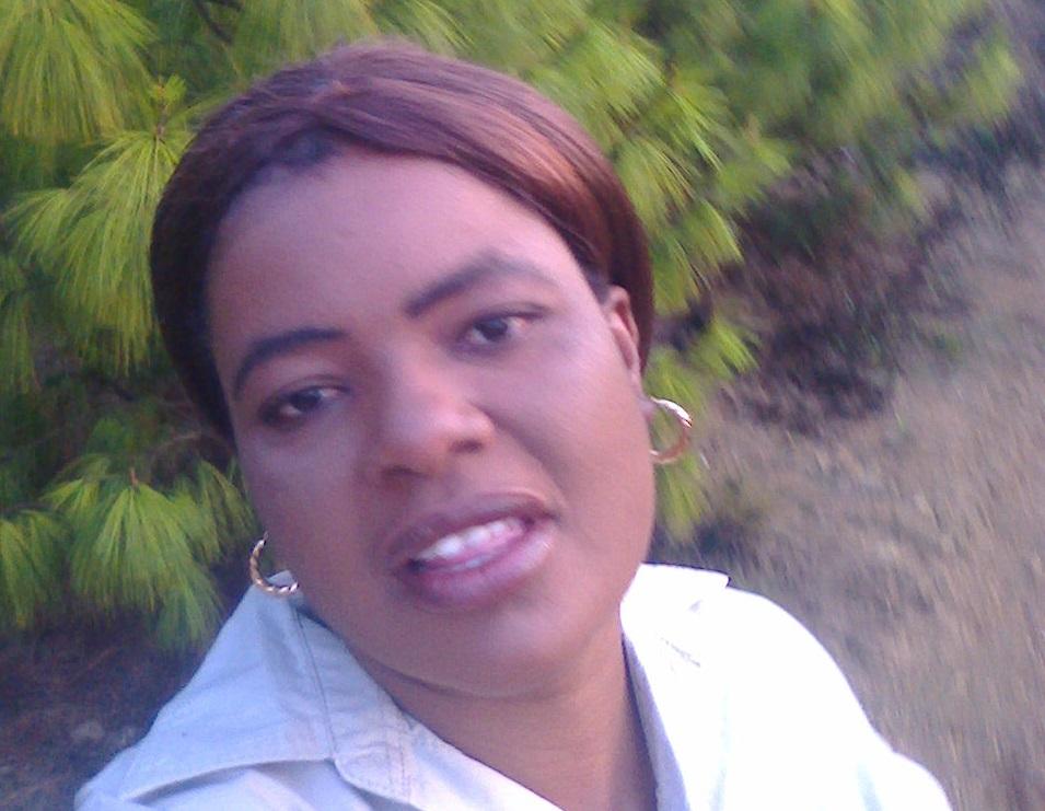 Granny Makoropo
