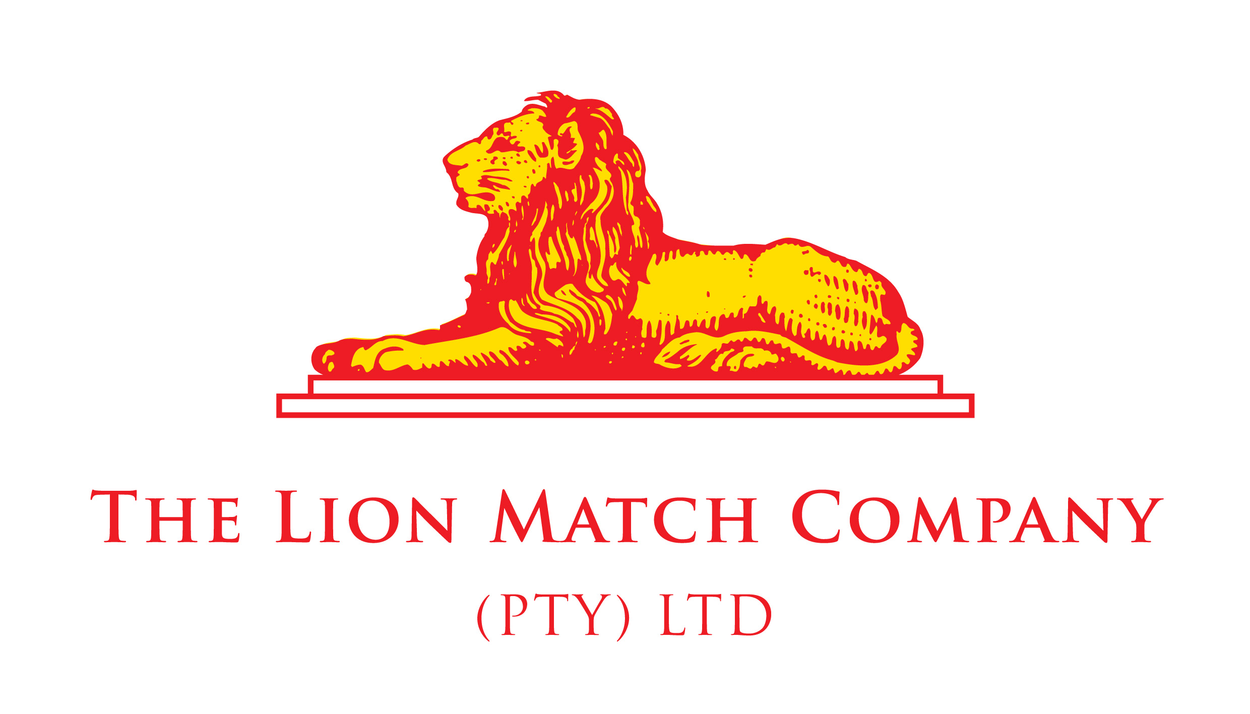 Lion Match Company