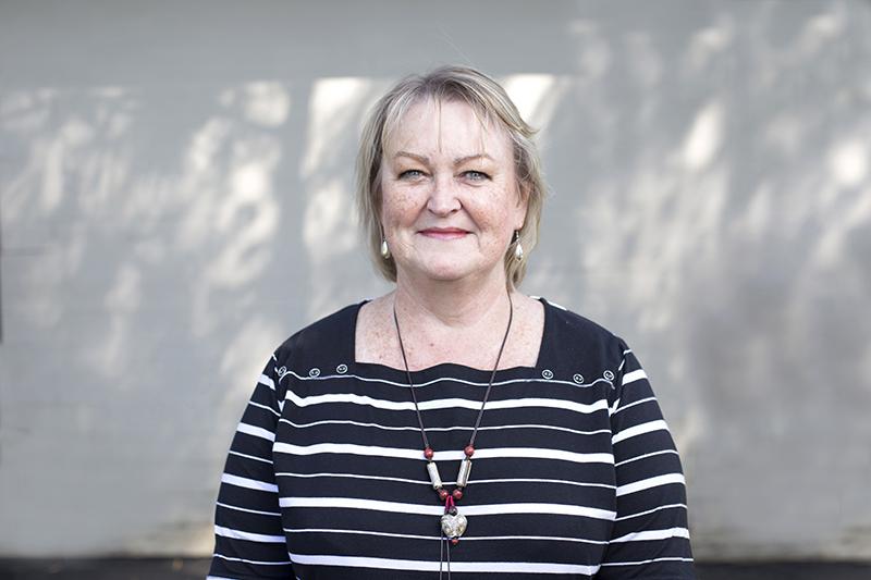 Judy Dowsett - edit